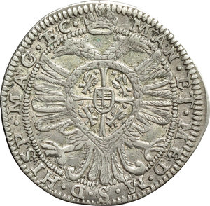 Reverse image of coin 394