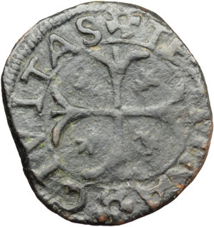 Reverse image of coin 396