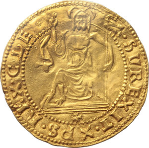 Reverse image of coin 399