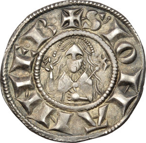 Reverse image of coin 410