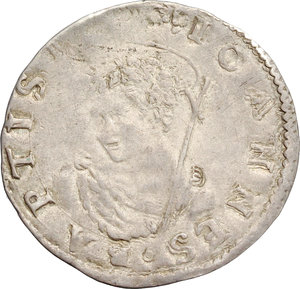 Reverse image of coin 413