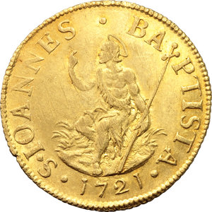 Reverse image of coin 423