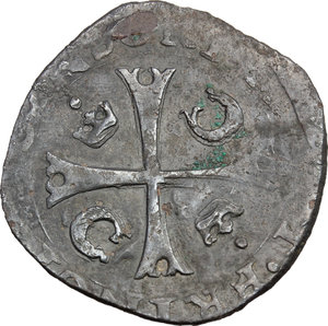 Reverse image of coin 427