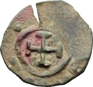 Reverse image of coin 428