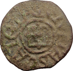 Reverse image of coin 429