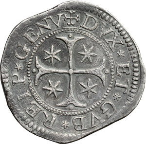 Reverse image of coin 432