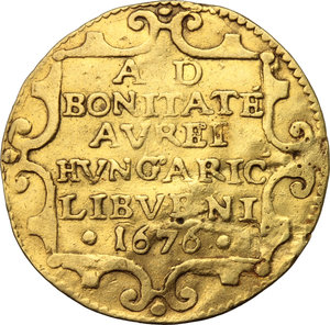 Reverse image of coin 440