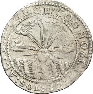 Reverse image of coin 459