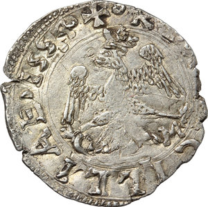 Reverse image of coin 467