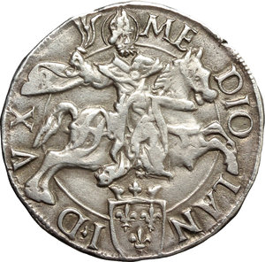 Reverse image of coin 472