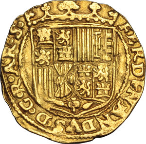 Reverse image of coin 489