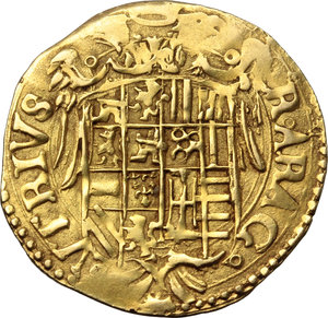 Reverse image of coin 490