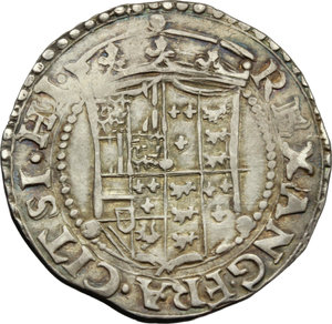 Reverse image of coin 494