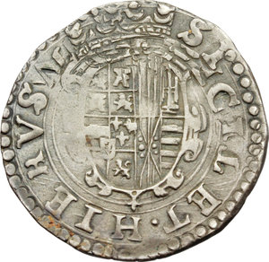 Reverse image of coin 497