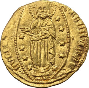 Reverse image of coin 551