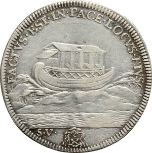 Reverse image of coin 574