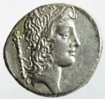 denario cassia