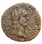 D/ Varie - Traiano. Sesterzio in Ae. Da catalogare. Peso gr. 25,16. Diametro mm. 32,87.