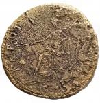 R/ Varie - Traiano. Sesterzio in Ae. Da catalogare. Peso gr. 25,16. Diametro mm. 32,87.