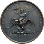 reverse:  Napoleone I (1804-1815) Medaglia 1806 per la battaglia di Jena.