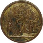 reverse:  Napoleone I (1804-1815) Medaglia per il rientro delle ceneri da Sant Elena.