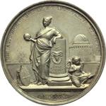 reverse:  Leone XIII (1878-1903), Gioacchino Pecci Medaglia annuale A. XIV.