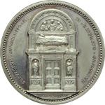 reverse:  Leone XIII (1878-1903), Gioacchino Pecci Medaglia annuale A.XXIV