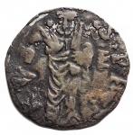 obverse: Zecche Italiane - Lucca. Repubblica. 1369-1799. Albulo. MI.B.1081. Peso gr. 0,72. BB-qSPL.