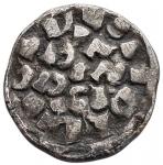 obverse: Zecche Italiane - Pavia. Enrico III di Franconia. 1056-1106. Denaro. AG.MIR 837. Peso gr. 0,90. BB+.