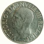 reverse: Casa Savoia. Vittorio Emanuele III. 1900-1943. Lira 1943. AC. Pag. 799. SPL. R.