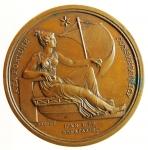reverse: Medaglie. Napoleone I. A LA FORTVNE CONSERVATRICE. Ae. Diametro 32,00 mm. SPL.a.s.