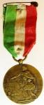 obverse: Medaglie. Genova 1911. Medaglia agli studiosi ed ai buoni delle civiche scuole. BB. s.v