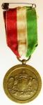 reverse: Medaglie. Genova 1911. Medaglia agli studiosi ed ai buoni delle civiche scuole. BB. s.v