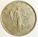 reverse: Medaglie. Maria Ludovica d Este.1816. Medaglie per la sua morte. Diametro 43,00 mm. Ag.SPL.