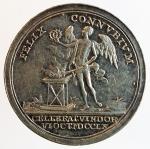 reverse: Medaglie. Parma. Giuseppe II d Asburgo Lorena. 1780-1790.Nozze di Giuseppe e Elisabetta di Borbone. Diametro 28,00 mm. SPL.