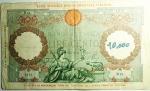 obverse: Cartamoneta.Serie speciale Africa Orientale Italiana. 100 Lire.Serie R23 1873. MB. R.s.v.