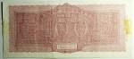 reverse: Cartamoneta. Luogotenenza. 100 Lire Italia Turrita. Serie W 150 063895. BB+\BB.RR.s.v.