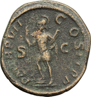 Reverse image of coin 135