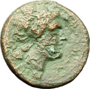 Reverse image of coin 13