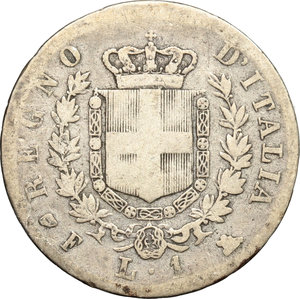 Reverse image of coin 263