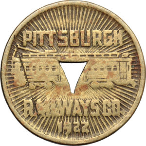 Reverse image of coin 343