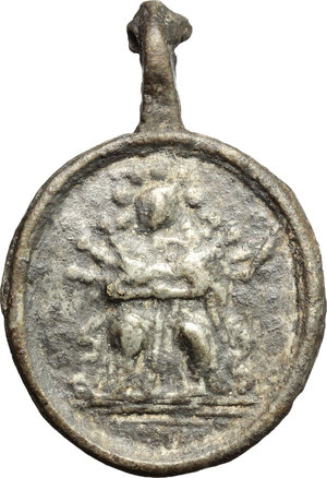 Reverse image of coin 352