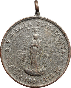 Reverse image of coin 360