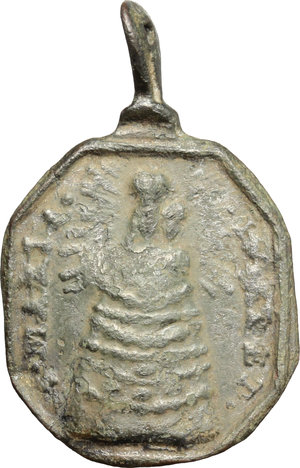 Reverse image of coin 364