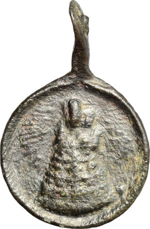 Reverse image of coin 369