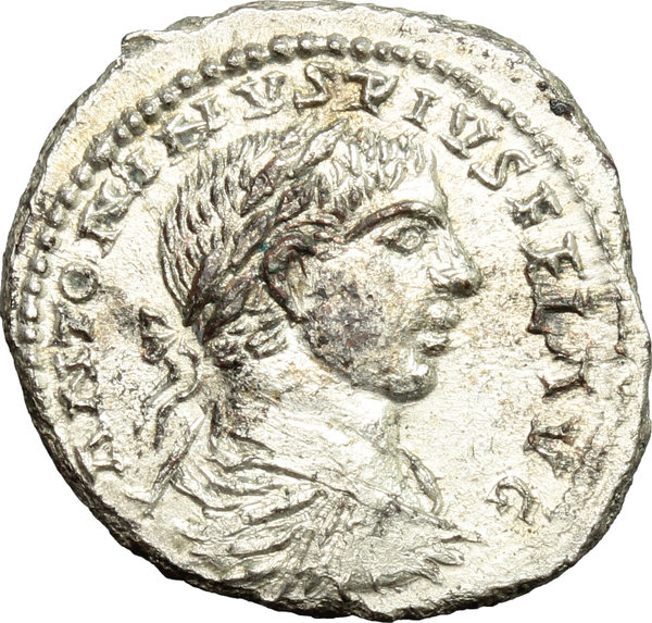 Barbaric Imitative Coins and Migration Period