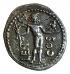 cornelia denario