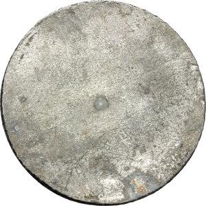 reverse:  Medaglia uniface 1806 CONQUETE DE NAPLES MDCCCVI.     PB.   mm. 40.50    qSPL.