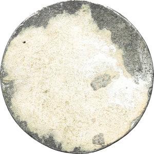 reverse: Venezia. Napoleone (1804-1815). Placchetta uniface del R/ della medaglia 1805 per la restituzione di Venezia all Italia.    Bramsen 460. PB. g. 15.78  mm. 41.00 Inc. 40.5. R.  BB.
