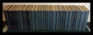 D/ AA.VV. Catalogue of Greek Coins in the British Museum. 20 volumi su 29, ristampa Forni 1976 Sono presenti i segg. voll.: III - IV - V - VI - VII - XI - XIII - XIV - XV - XVI - XVII - XVIII - XIX - XX - XXI - XXVI - XXVII - XXVIII - XXIX